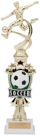 ATR118/119 Marco Soccer Trophies